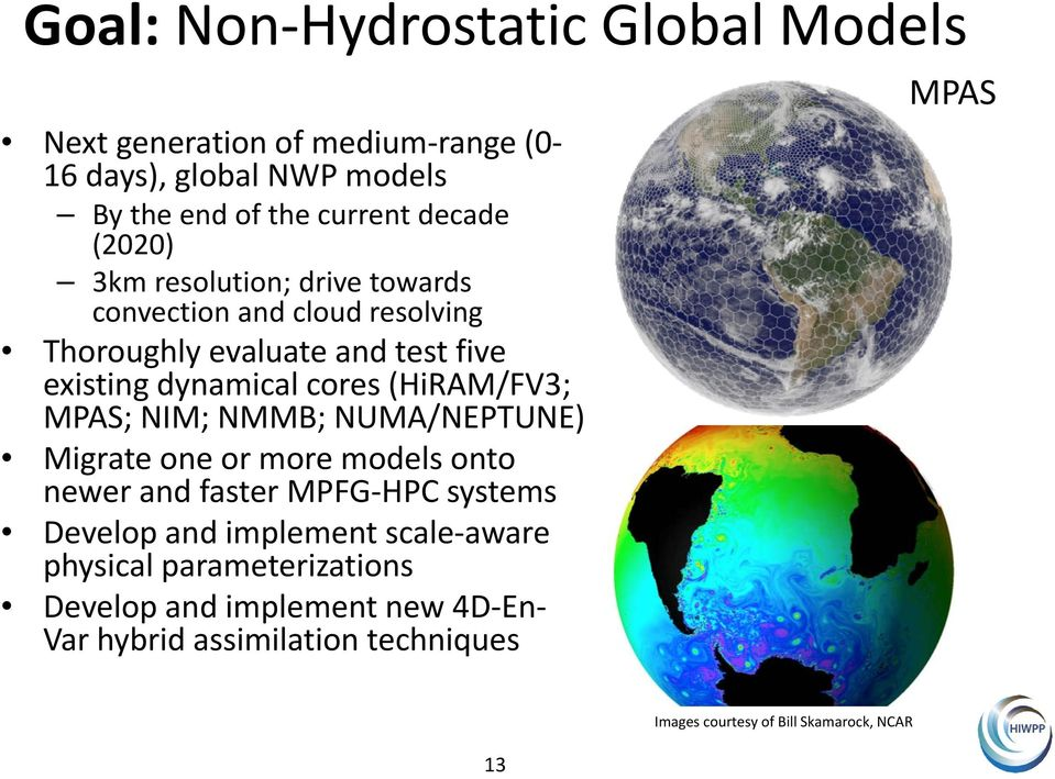 NOAA High Impact Weather Prediction Project - PDF