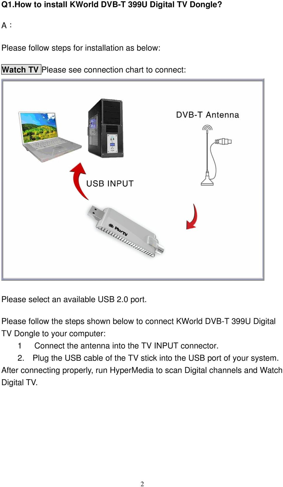 KWORLD DVB-T USB BDA DRIVER DOWNLOAD