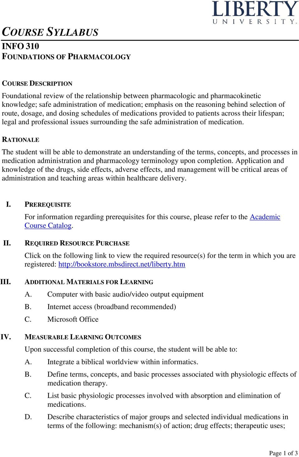 administration of medication.