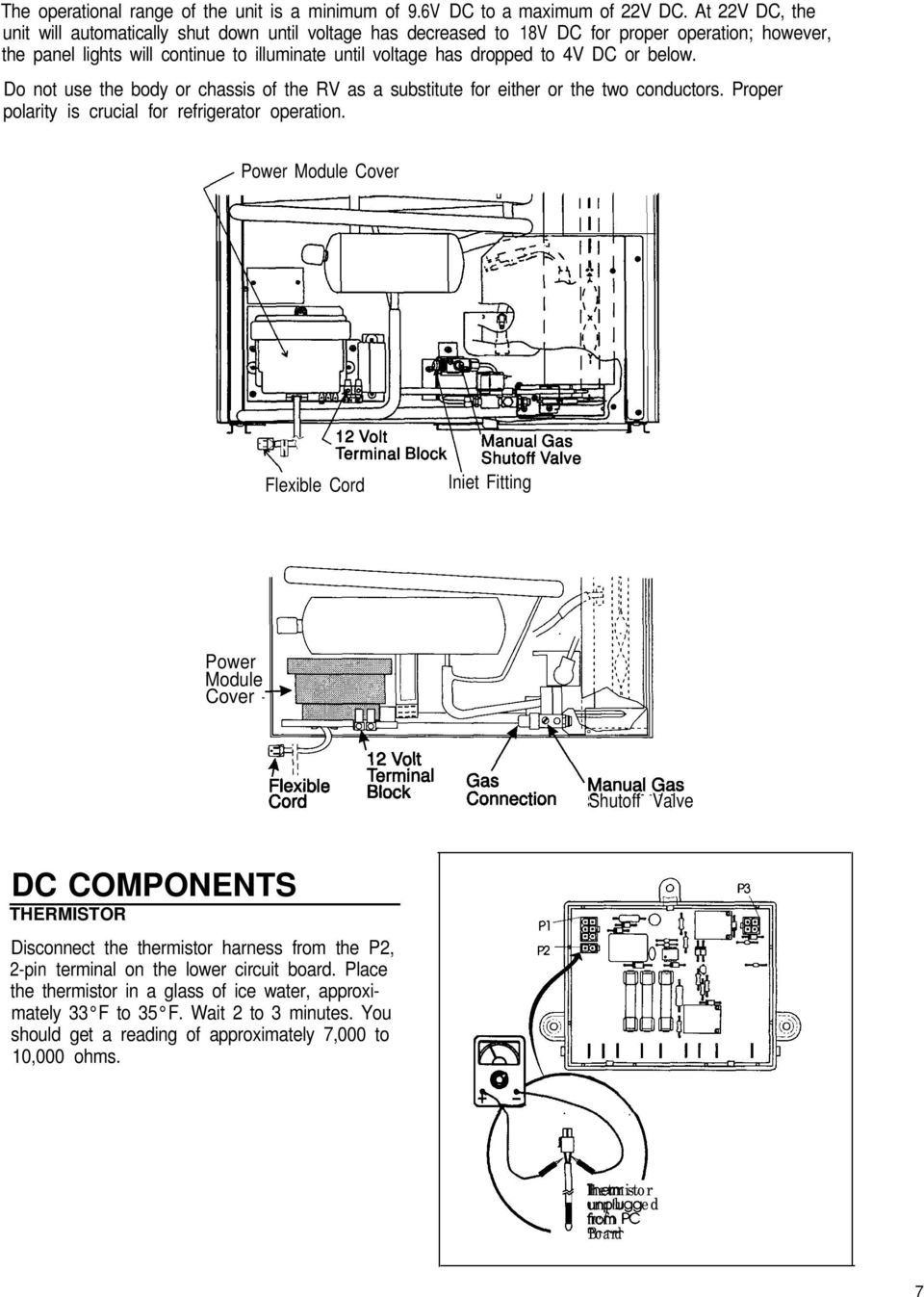 SERVICE TIPS. Dometic REFRIGERATORS. Models. OS1927 4/96 Copyright on dometic rv thermostat digital, rv ac wiring diagram, coleman furnace wiring diagram, dometic thermostat 3106995.032, coleman rv ac parts diagram, dometic air conditioner parts diagram, dometic rv air conditioner parts, air conditioner schematic wiring diagram, 3 wire thermostat diagram, 7 wire thermostat diagram, dometic rv thermostat problems, 3107541.009 wire diagram, ac thermostat diagram, dometic rv refrigerator thermostat schematic, dometic rv thermostat operation, dometic rv thermostat replacement, rv air conditioner wiring diagram, dometic air conditioner thermostat wiring, ac blower motor wiring diagram, dometic rv refrigerator parts diagram,