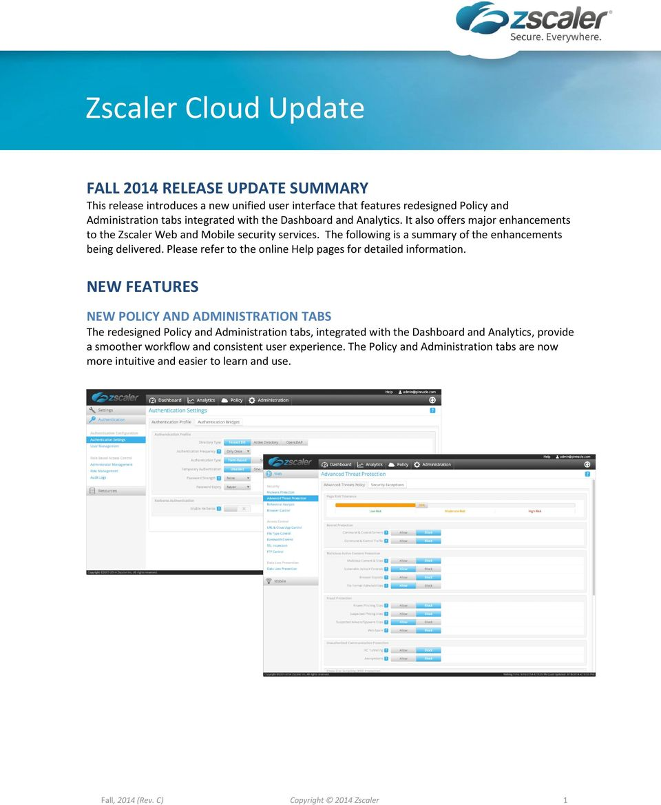 Zscaler Mac Os Download