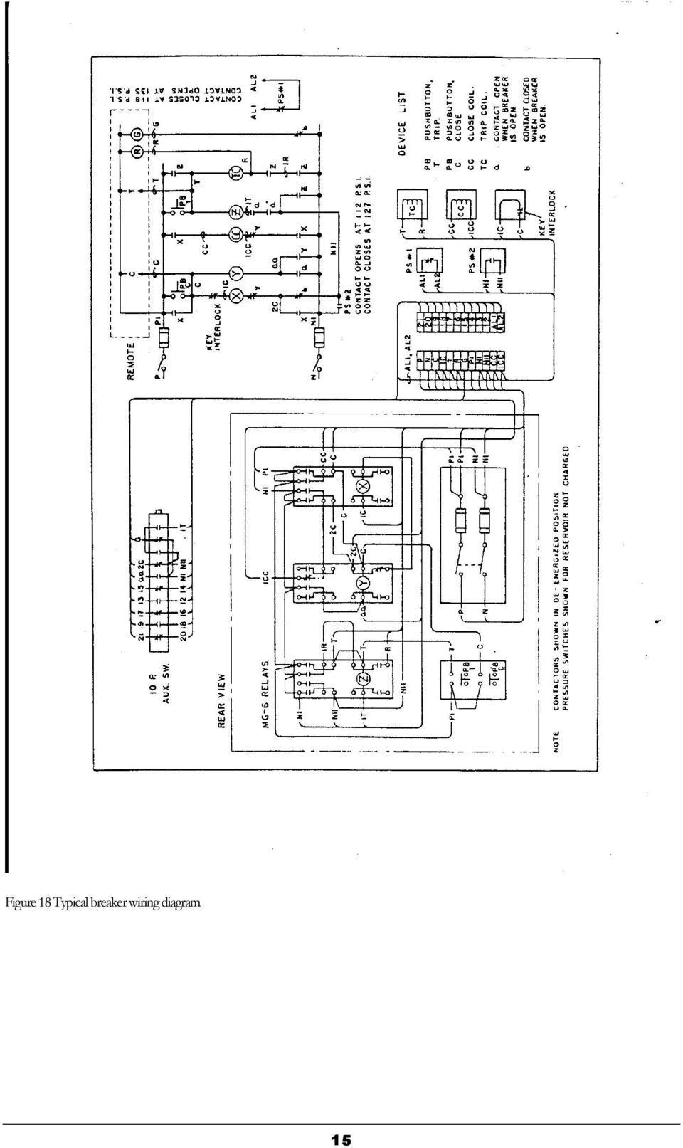 spt 3 wiring diagram best wiring library20 figure 19 typical wiring diagram with three pressure switches 16