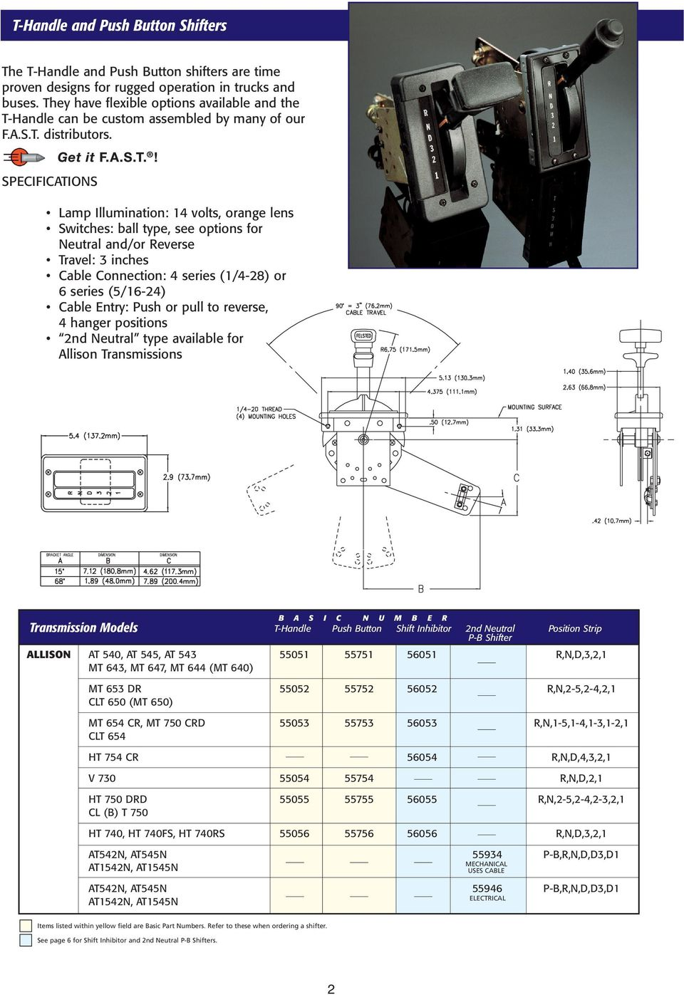 Tm 643 Allison Transmission Wiring Schematic Block And Whirlpool Lfe5800wo Systems Available For 1000 2000 2400 Shifters Connection Rh Docplayer Net
