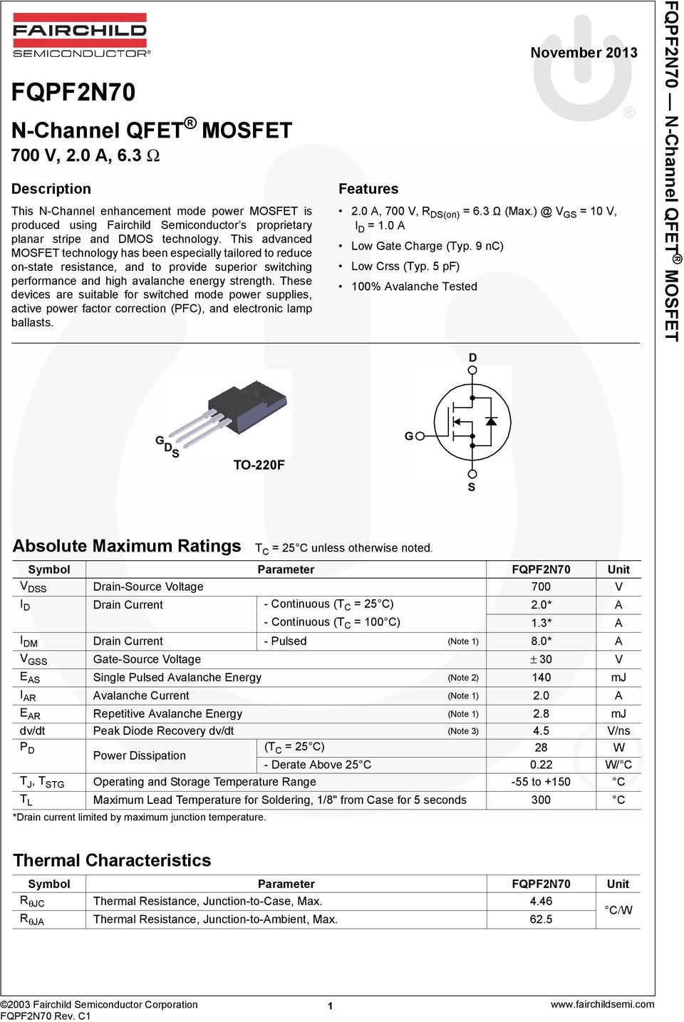 Channel Enhancement Type Mosfet 2n7000 As A Switch Mosfet Type V Gs