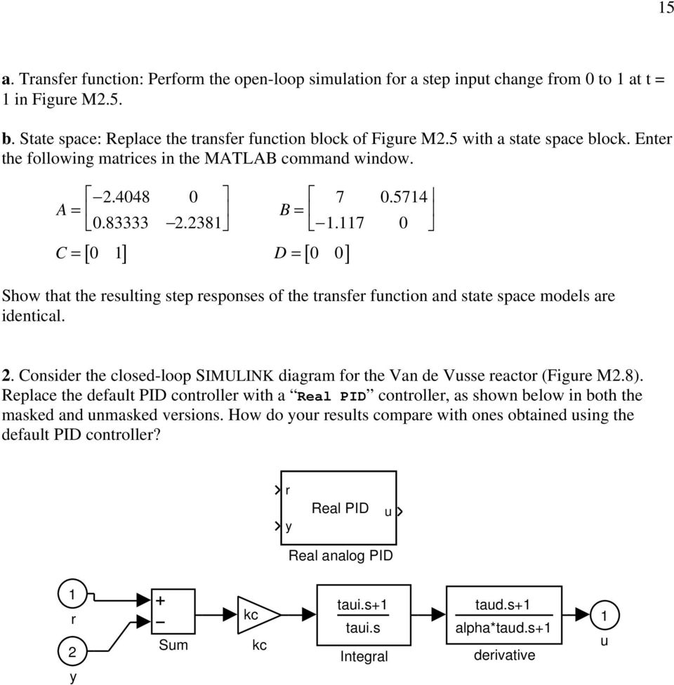 Module 2 Introduction to SIMULINK - PDF