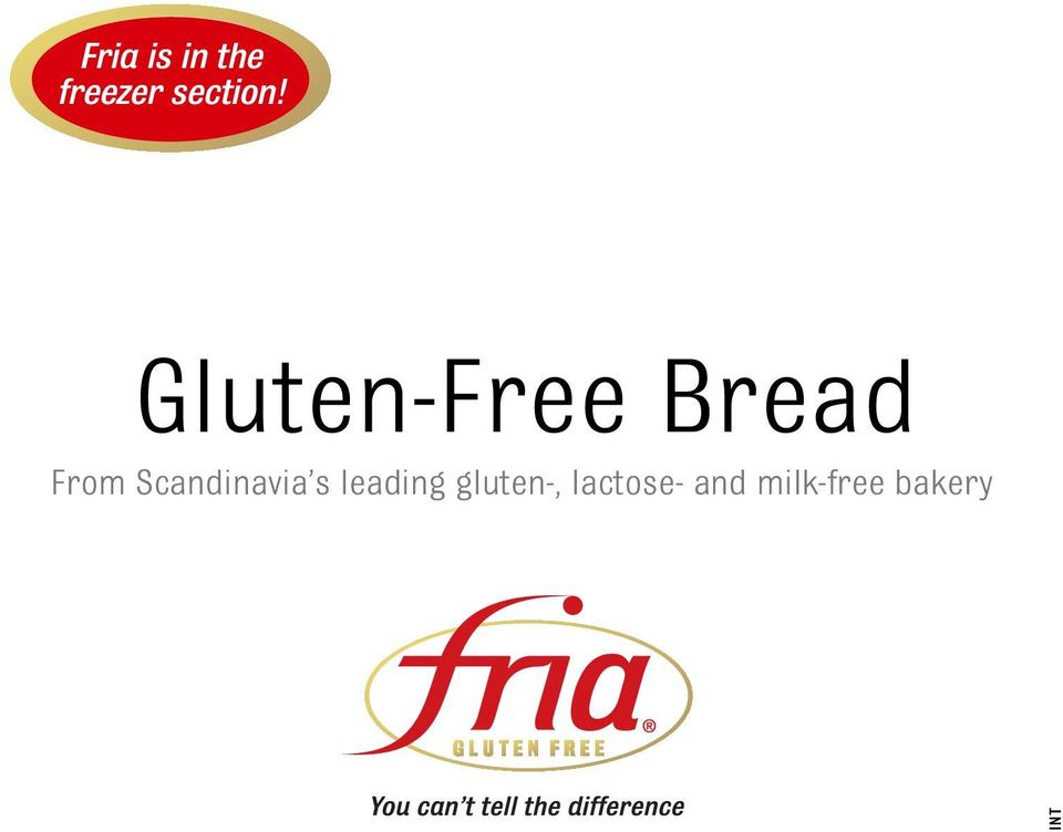 Gluten-Free Bread From