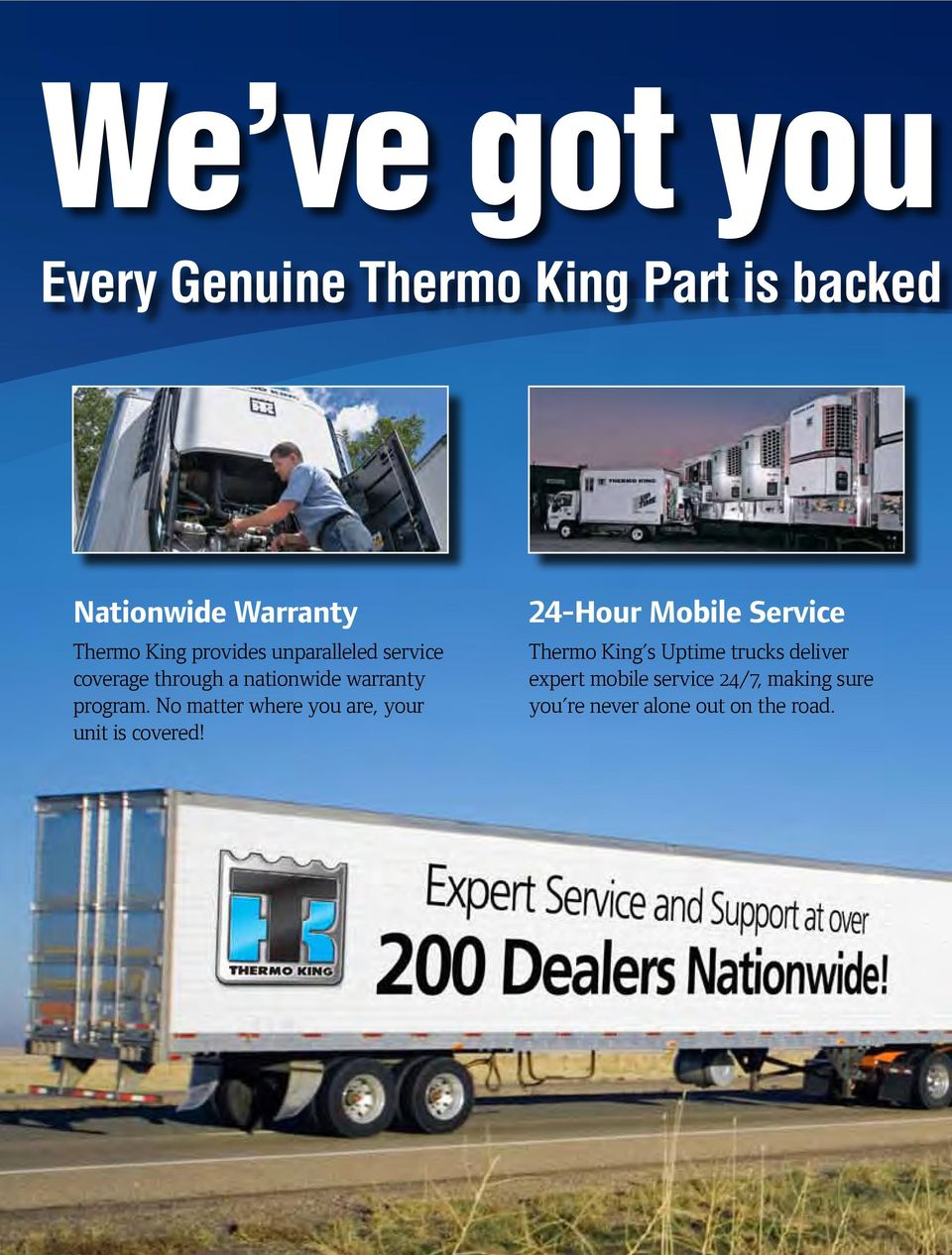 Genuine Parts Catalog  The finest parts engineered with unmatched