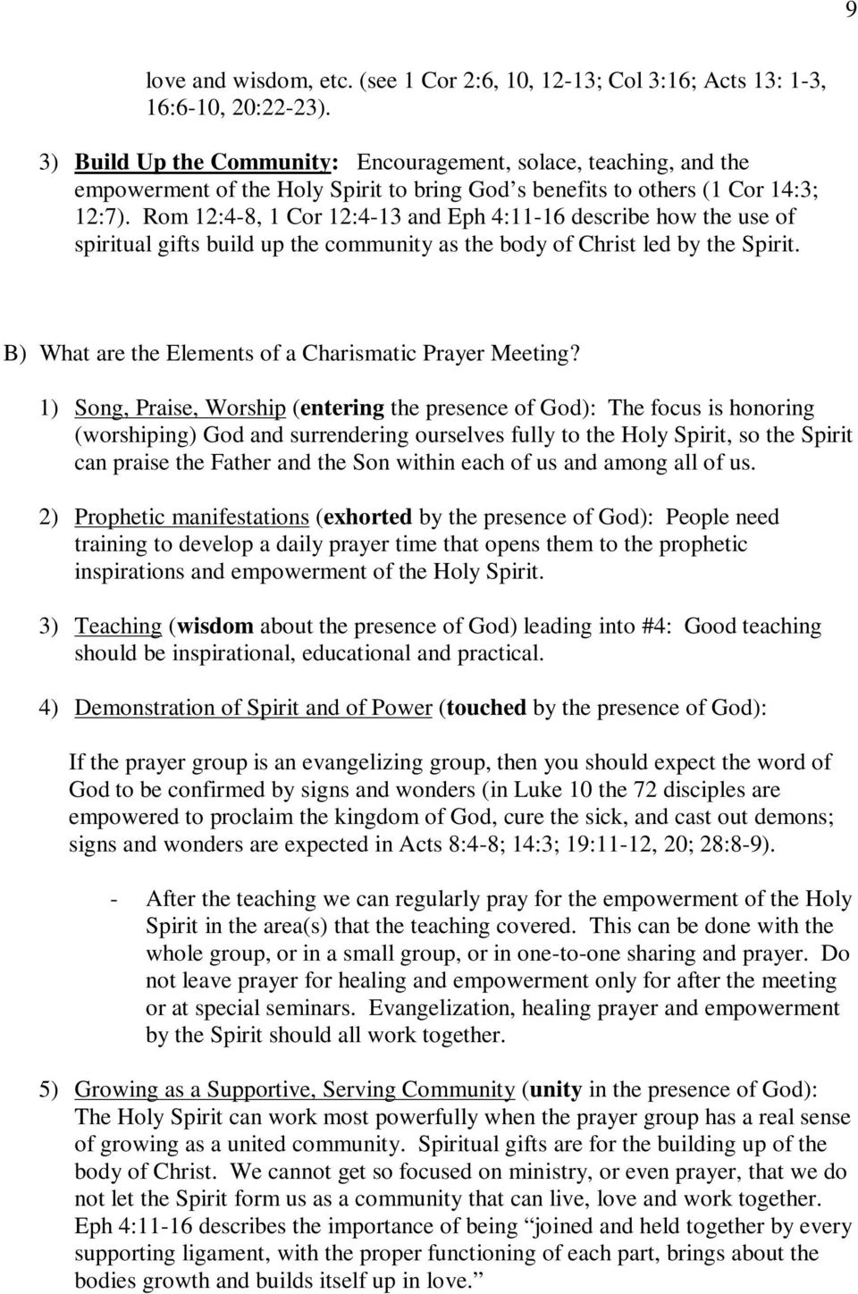 7 Gifts Of The Holy Spirit Song - Gift Ideas