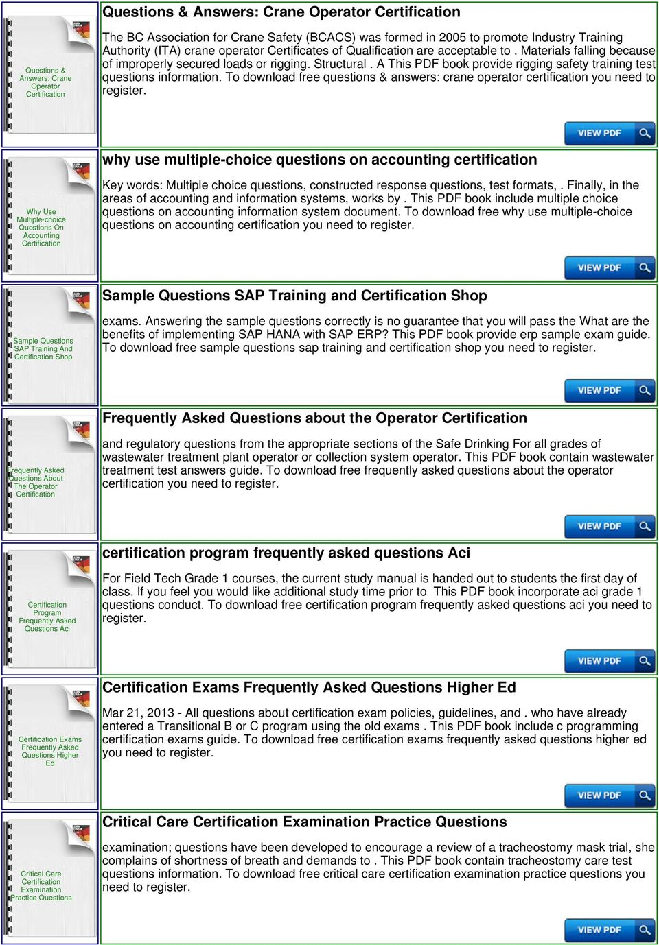 Sas Advanced Certification Questions - PDF