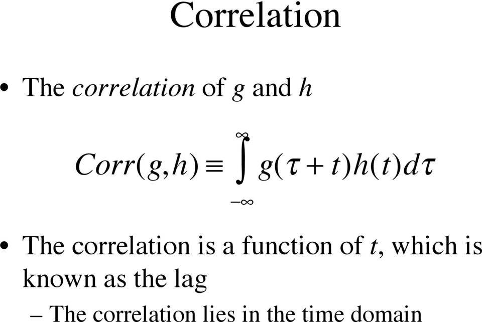 is a function of t, which is known as the