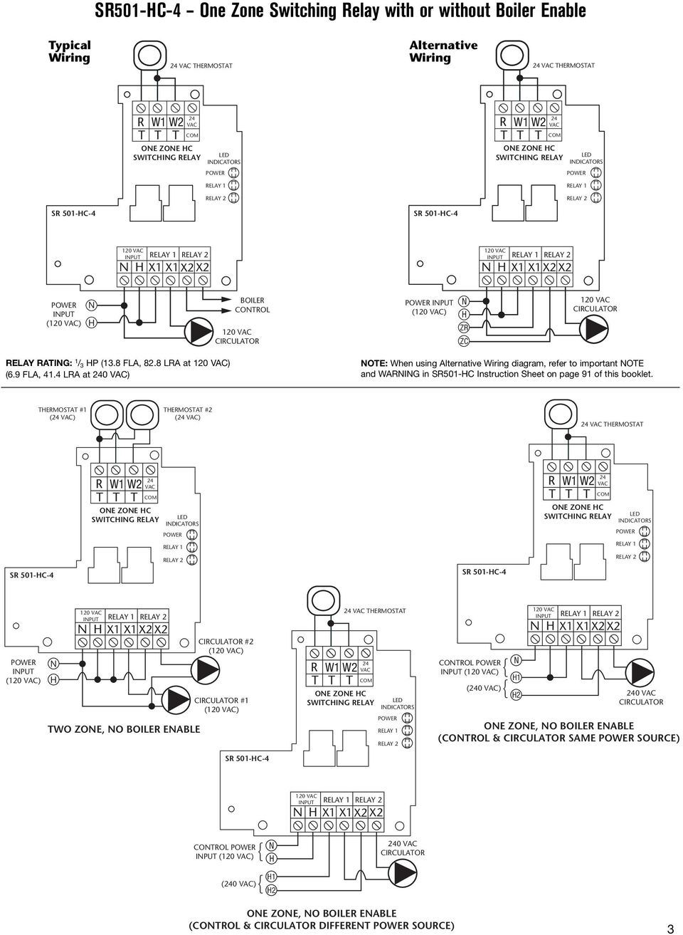 Taco 1632 Wiring Diagram Archive Of Automotive 571 3 1400 Page 4 And Schematics Rh Rivcas Org