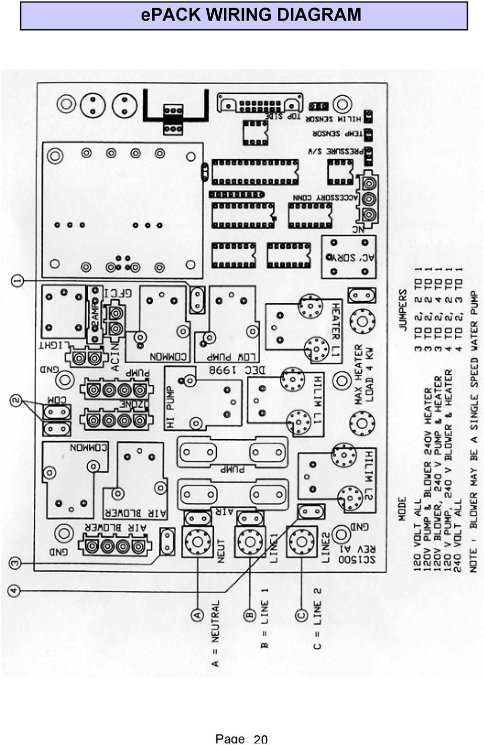 Smartouch Digital User Manual 701 W Foothill Blvd Azusa Ca 626 Wiring Diagram For Air Blower