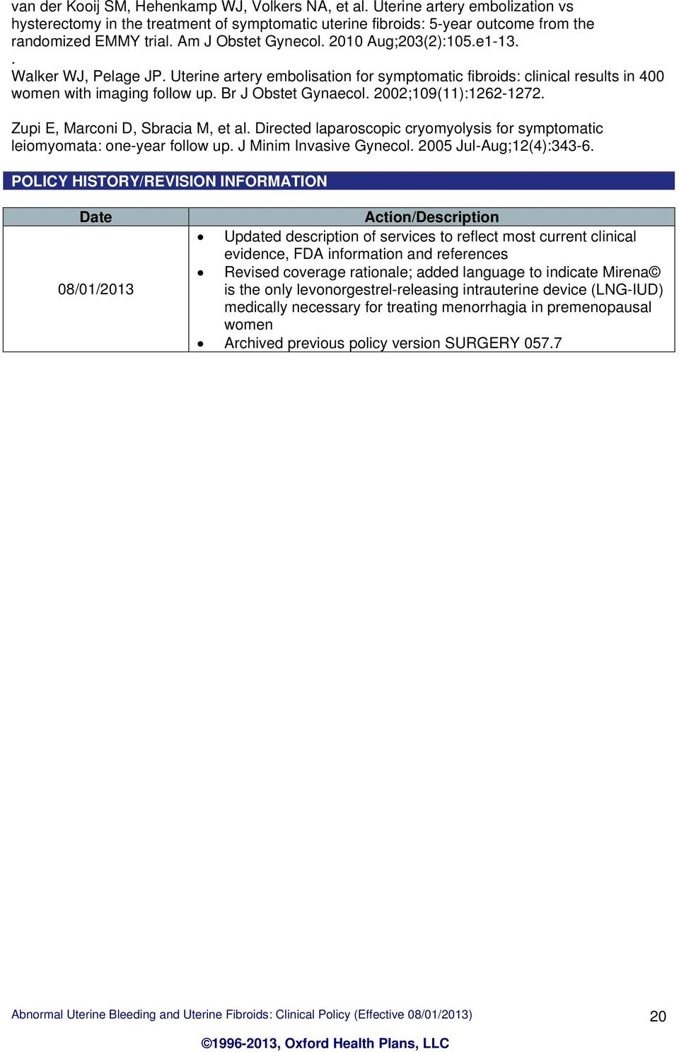 icd 10 code for menorrhagia