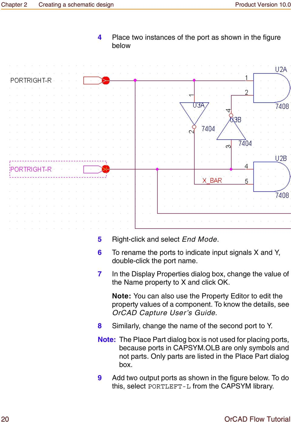 Simulation examples. Chapter overview pdf.