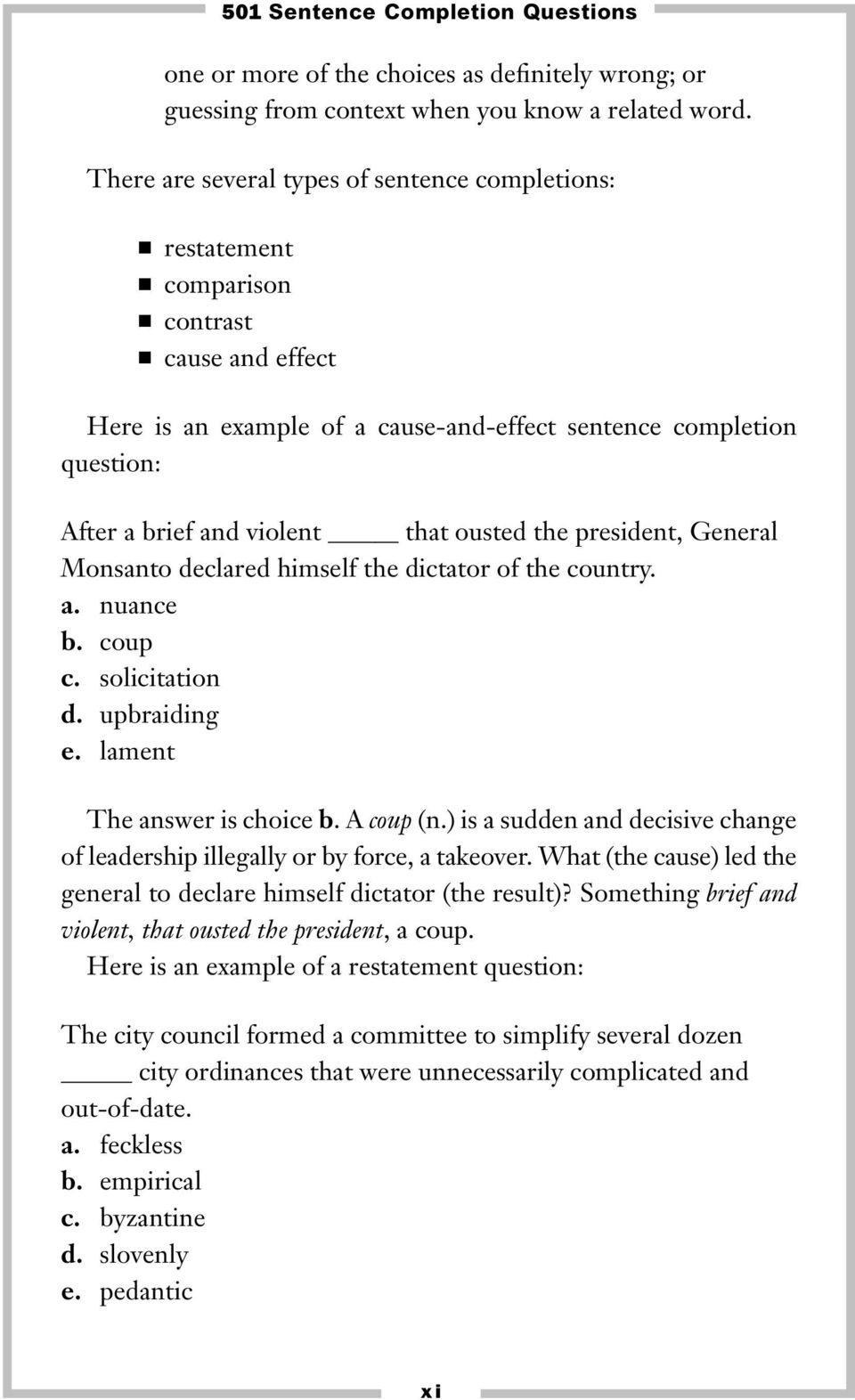 nuance sentence examples