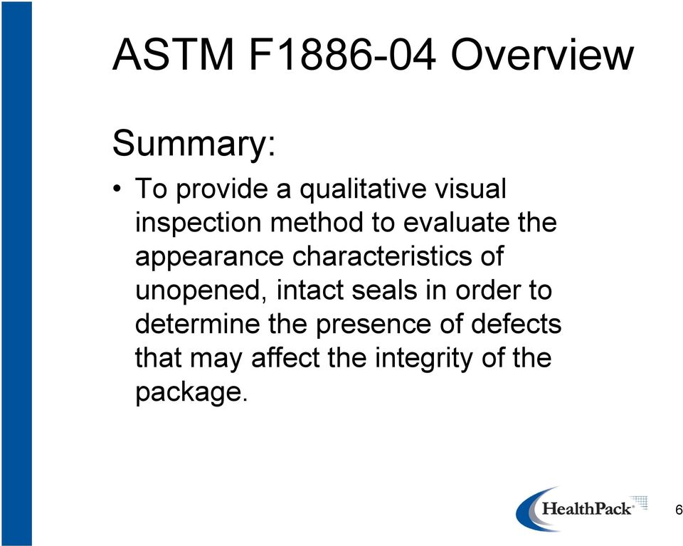 Astm F1886 Pdf Download