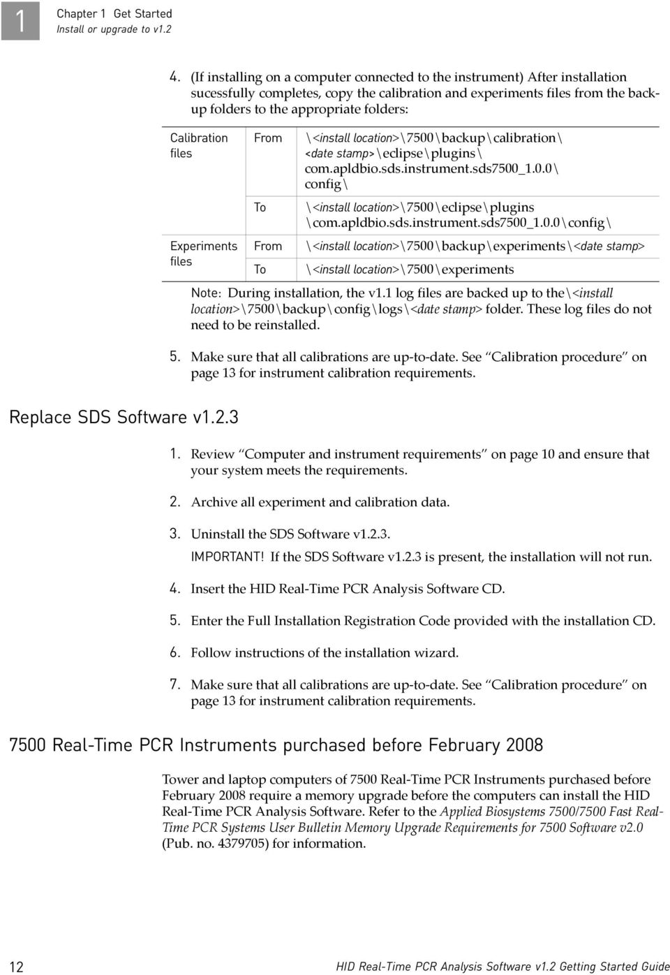 Hid Real Time Pcr Analysis Software Pdf Free Download