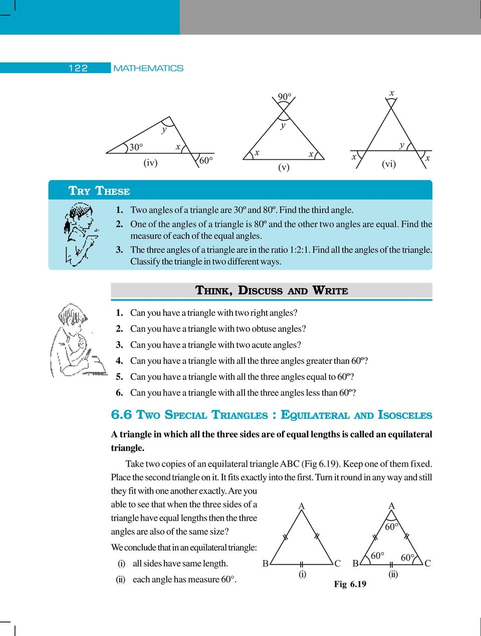 The Triangle and its Properties - PDF