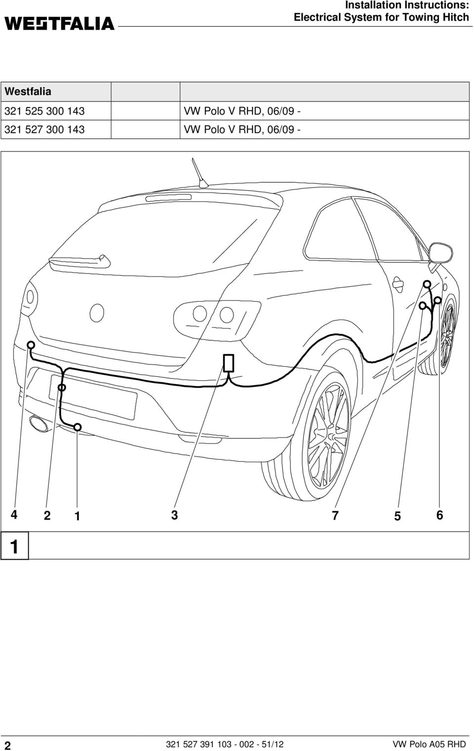 Swell Installation Instructions Electrical System For Towing Hitch Pdf Wiring Cloud Pimpapsuggs Outletorg