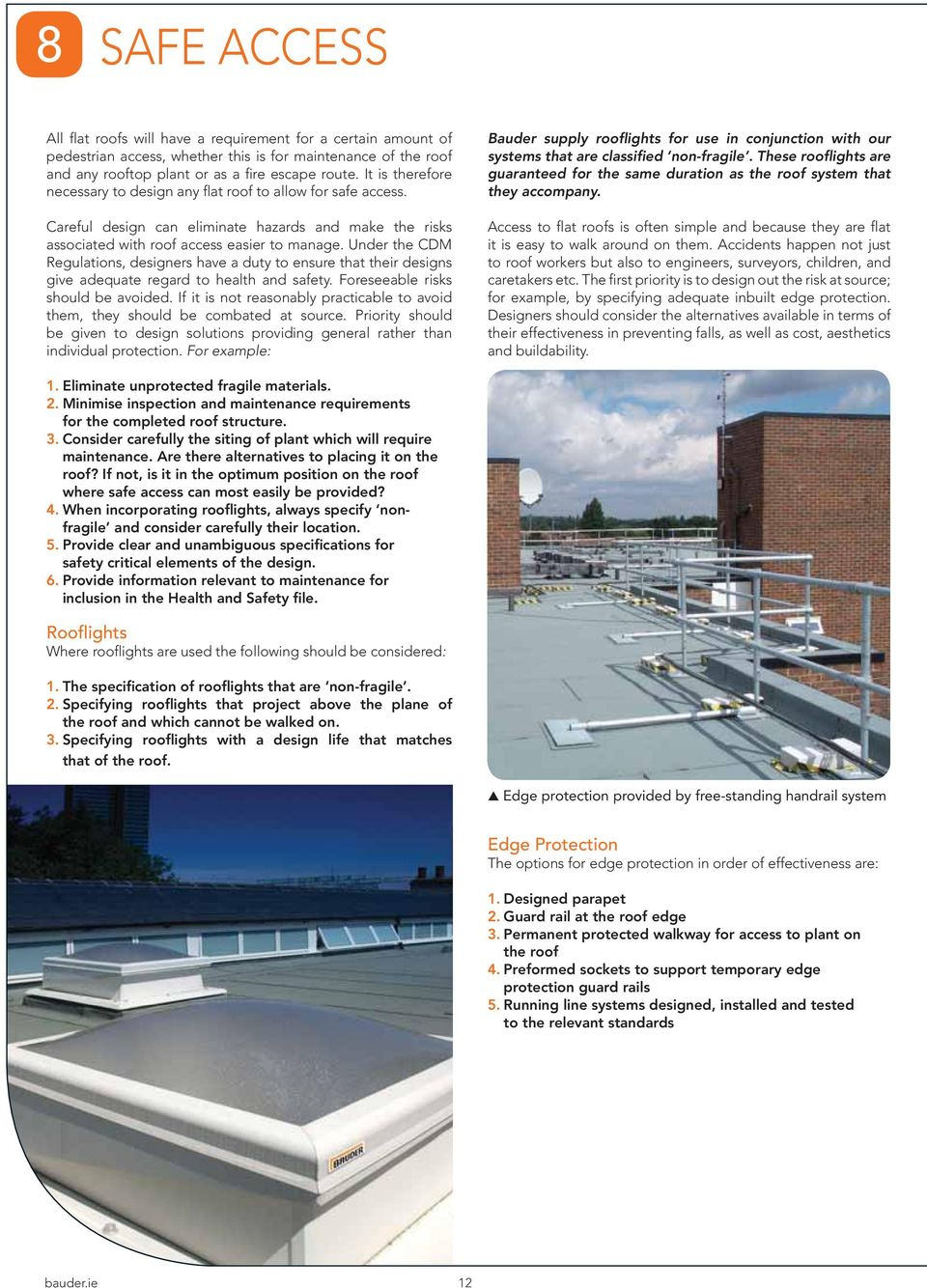 Flat Roof Design Considerations Pdf Free Download