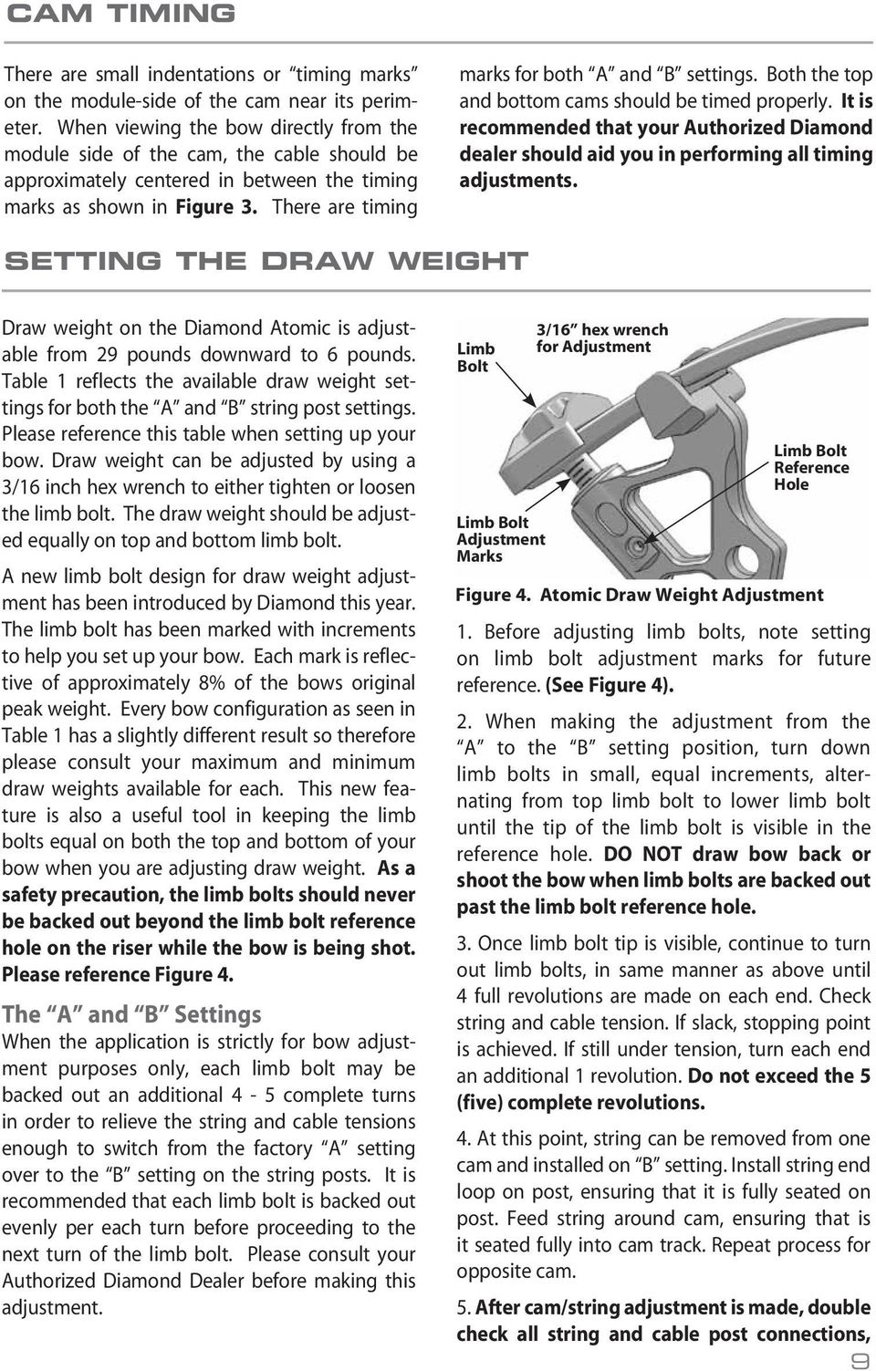 Youth bow owner s manual - PDF Free Download