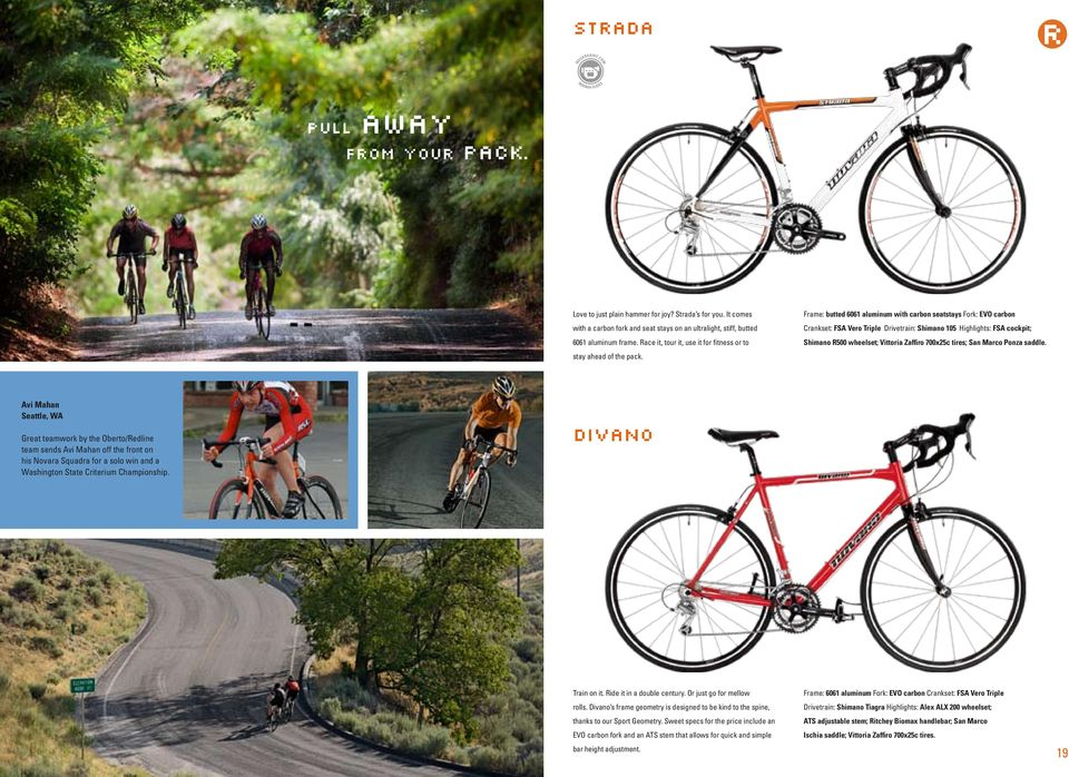 Novara Bikes Real People Ride Novara Pdf