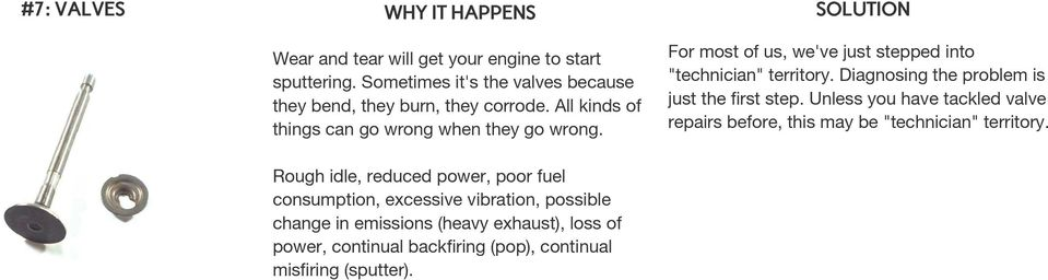 10 Common Problems with Small Engines and How to Fix Them  - PDF