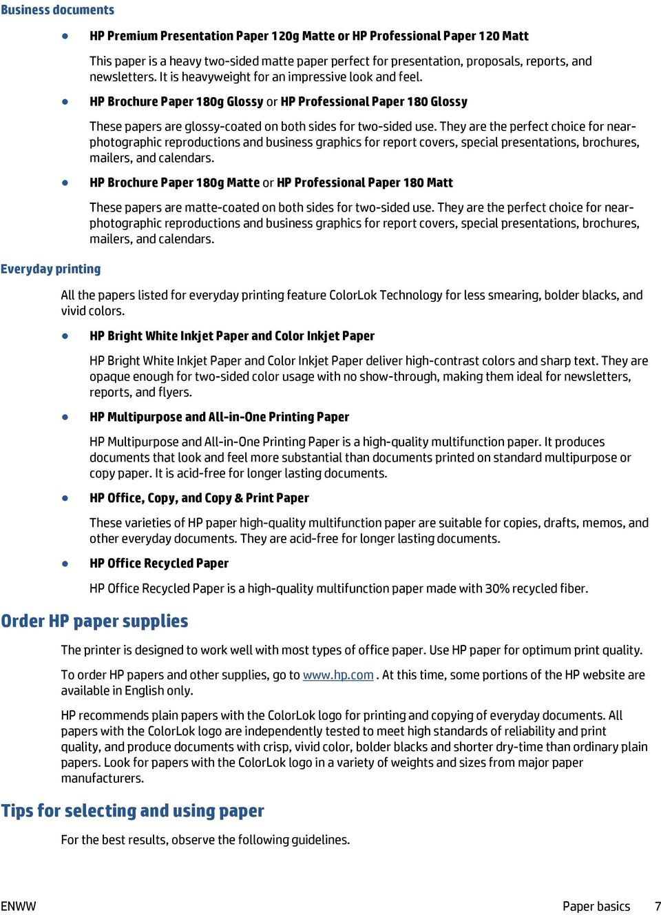 HP ENVY 4520 All-in-One series - PDF