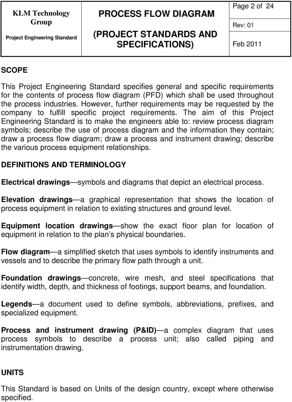 Table Of Content Pdf Engineering Diagram Symbols The Aim This Project Standard Is To Make Engineers Able Review