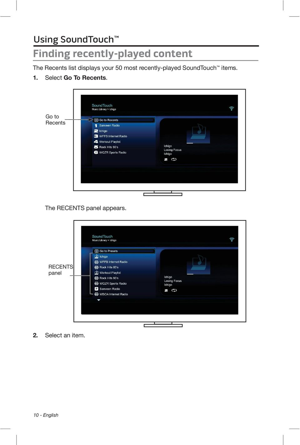Lifestyle 135 235 525 535 Series Ii And Iii Videowave Home Theater Wiring Diagram For L Y S P Go To Recents Language Adaptiq Tv Setup Add A New Device Unify V
