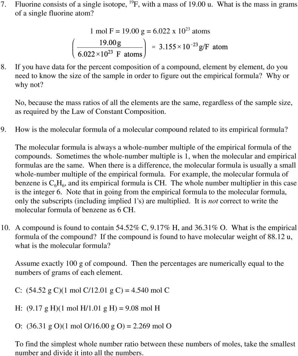 Physical and chemical properties pogil answer key array chem 115 pogil worksheet week 4 moles u0026 stoichiometry answers pdf rh docplayer net fandeluxe Images