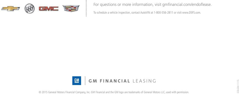 Gm Financial Com >> It S Time To Prepare For Your Next Gm Driving Experience