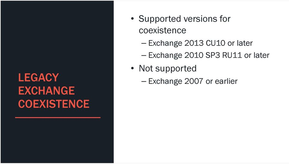 EXCHANGE 2016: WHY AND HOW TO UPGRADE - PDF