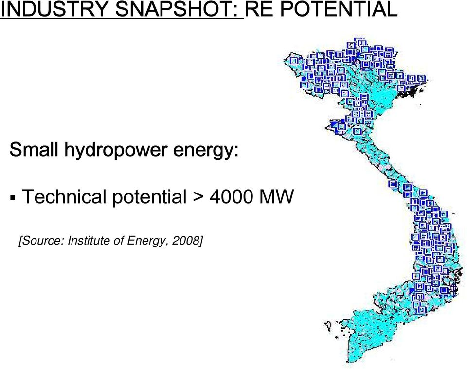 energy: Technical potential >