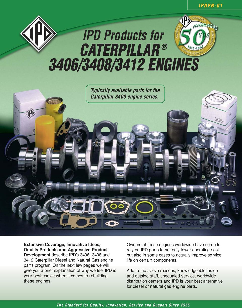 Cat 3400 Engine Diagram Books Of Wiring Caterpillar Diesel Diagrams 3406 3408 3412 Engines Pdf Rh Docplayer Net