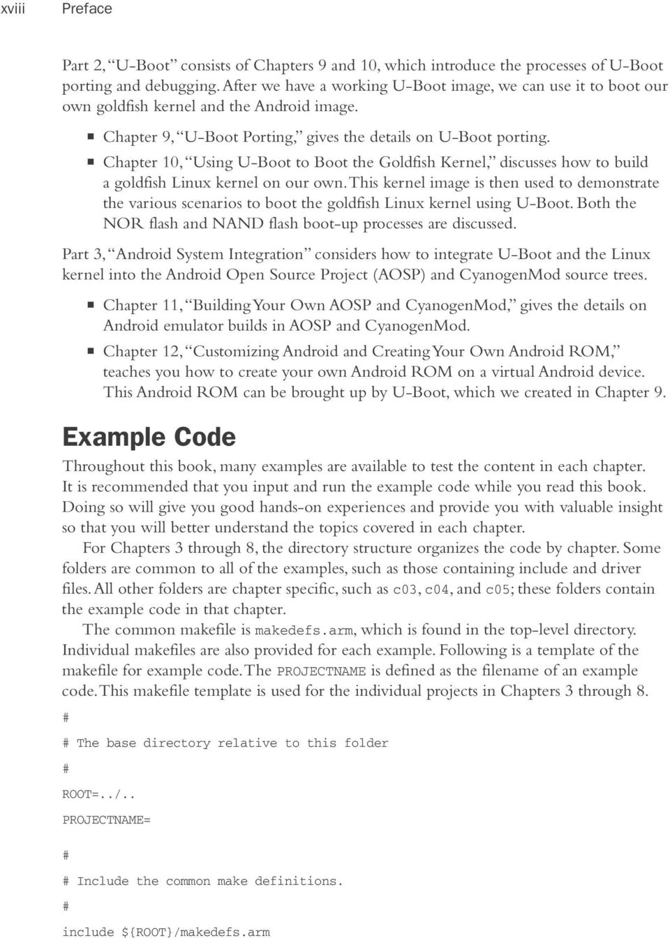 Embedded Programming with Android - PDF