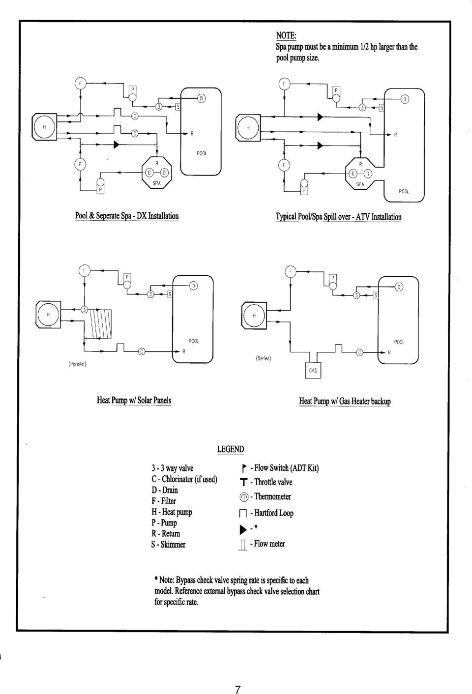 Aqua Pro Pool Heat Pump Wiring Diagram Libraries Flo