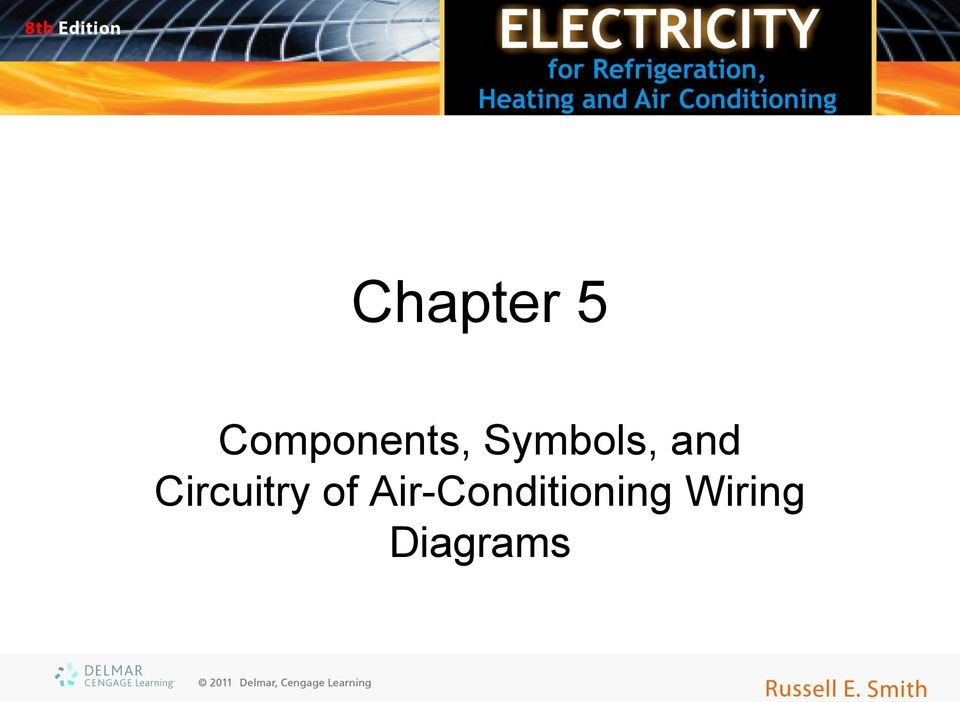 refrigeration components wiring diagram symbols chapter 5 components  symbols  and circuitry of air conditioning  chapter 5 components  symbols  and