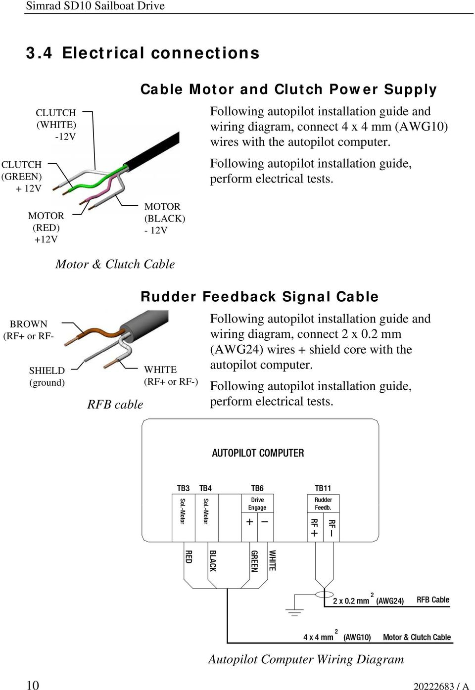 How To Connect Telephone Wires