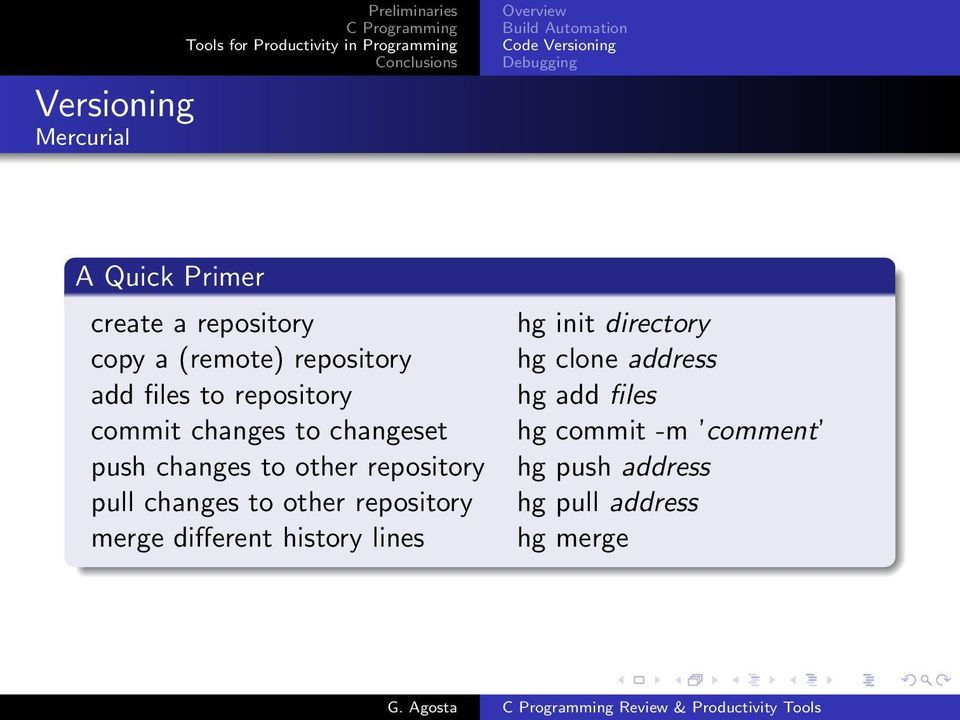 changes to other repository pull changes to other repository merge different history lines hg
