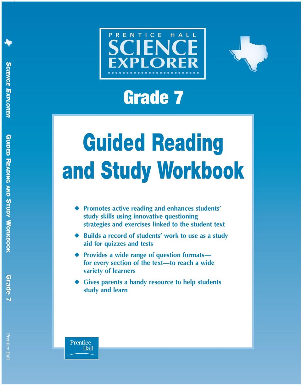 guided reading and study workbook pdf rh docplayer net Guided Reading Books Guided Reading Ideas