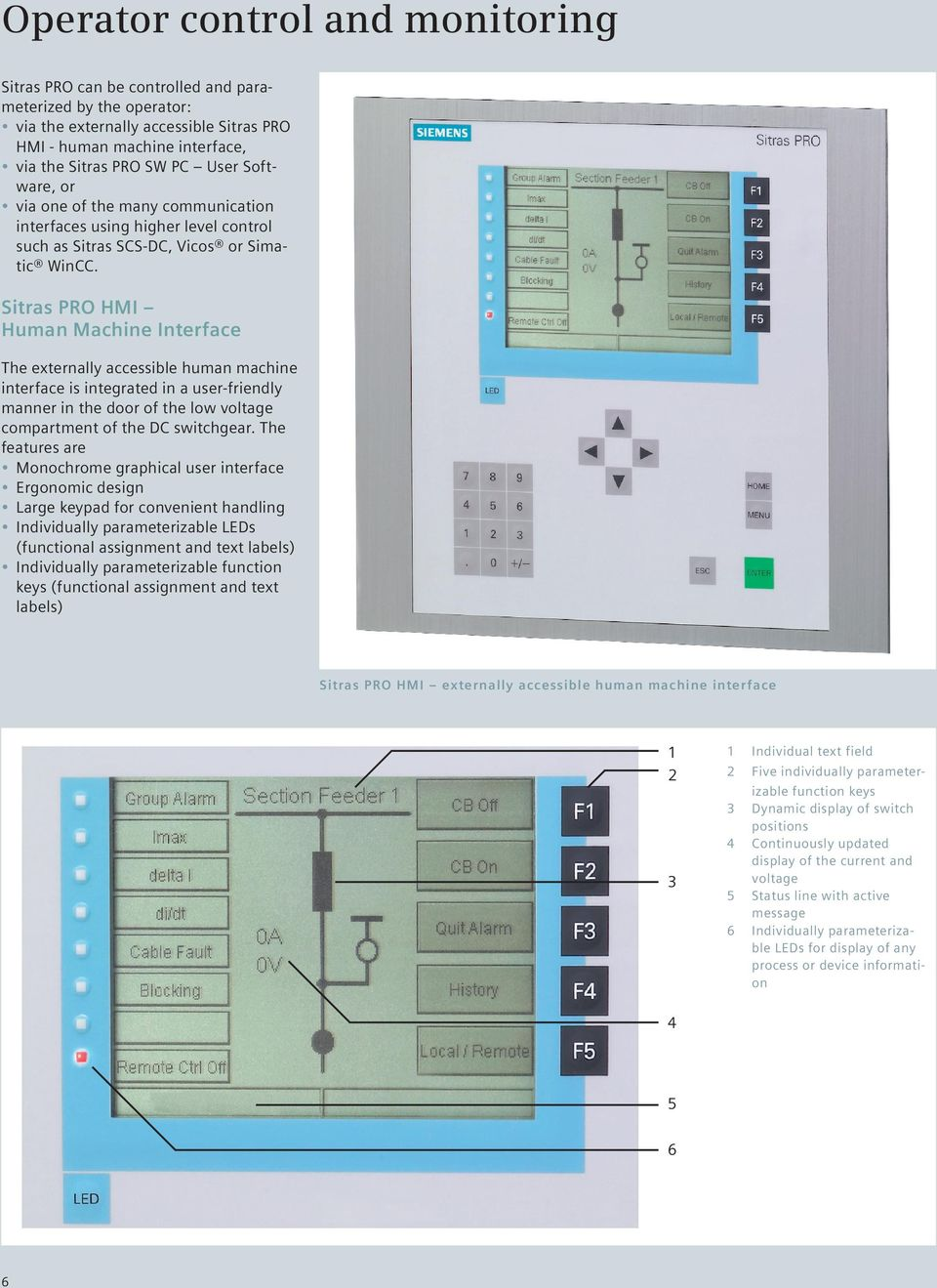 Permissible Ambient Temperature Operation Storage Transport Pdf Design Of A Human Machine Interface Hmi For Heartrate Monitor Sitras Pro The Externally Accessible Is Integrated In