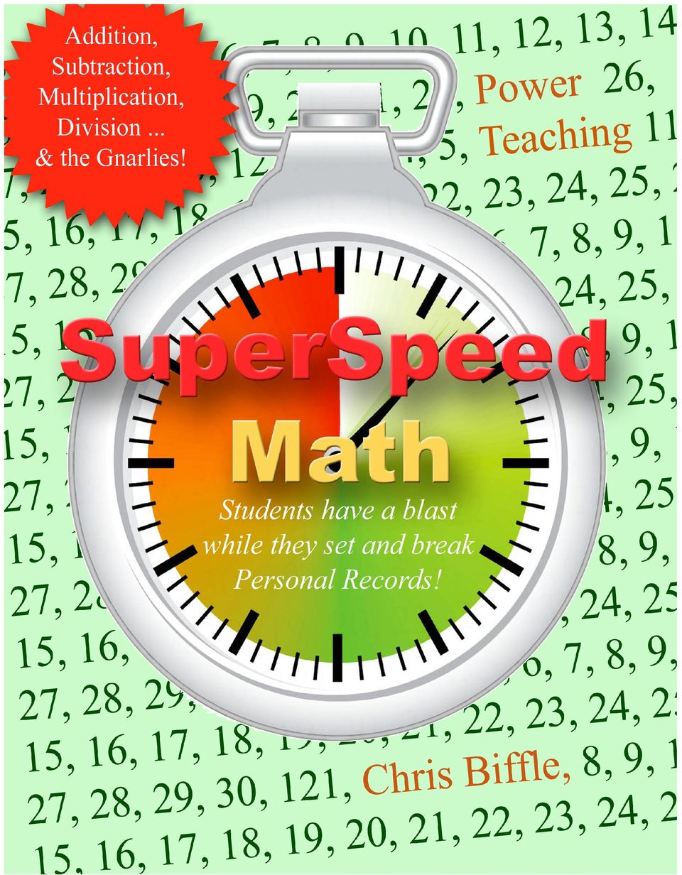 Superspeed Math Addition Subtraction Multiplication Division And The Gnarlies Pdf Free Download [ 1232 x 960 Pixel ]