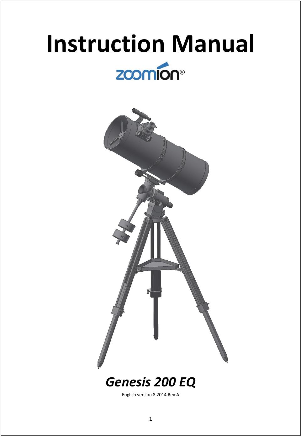 This advanced telescope will give you hours of fun, with its all optical  glass lens ...