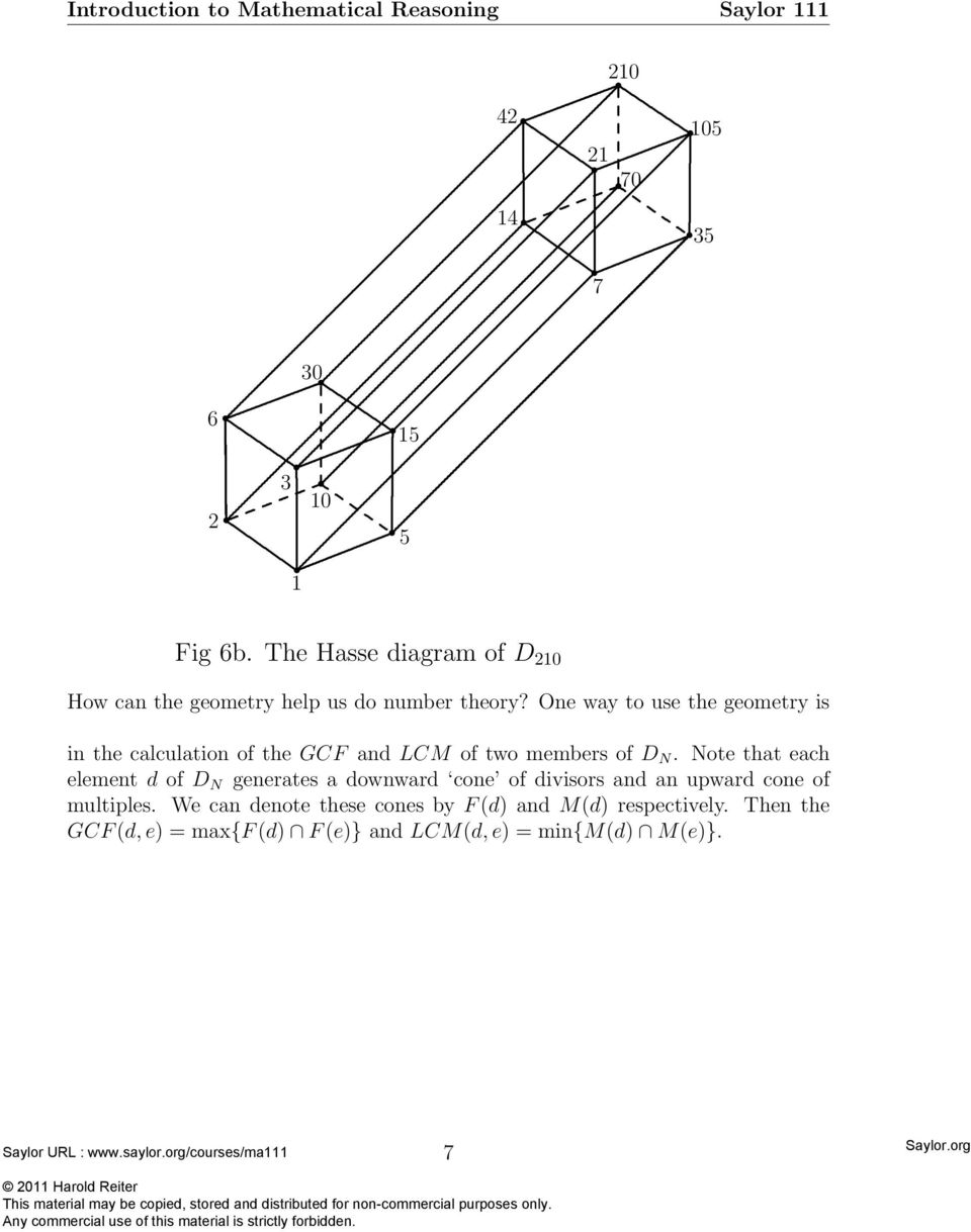 Just the factors ma am pdf divisors and an upward cone of multiples we can denote these cones by f d ccuart Choice Image