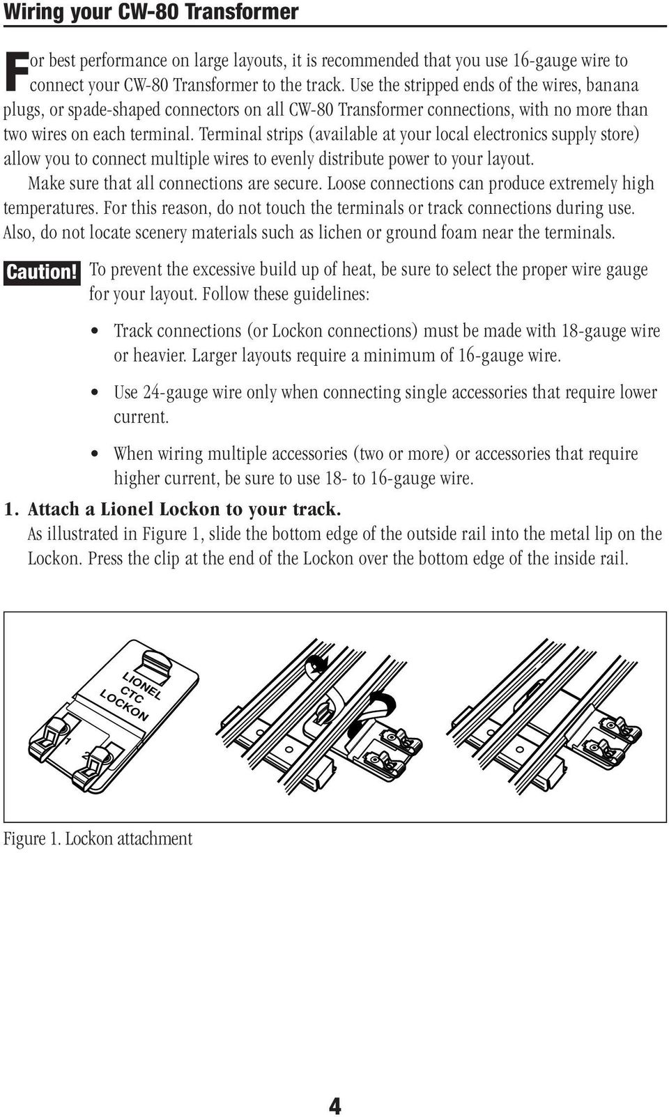 Lionel Accessories Wiring Diagrams - Wiring Diagrams List on