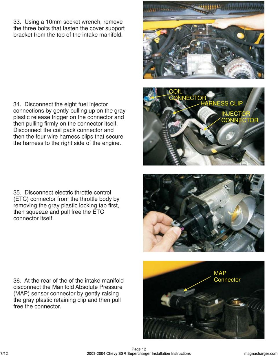 Chevrolet Ssr Cooling Fan Wiring Diagram Lincoln Continental For On