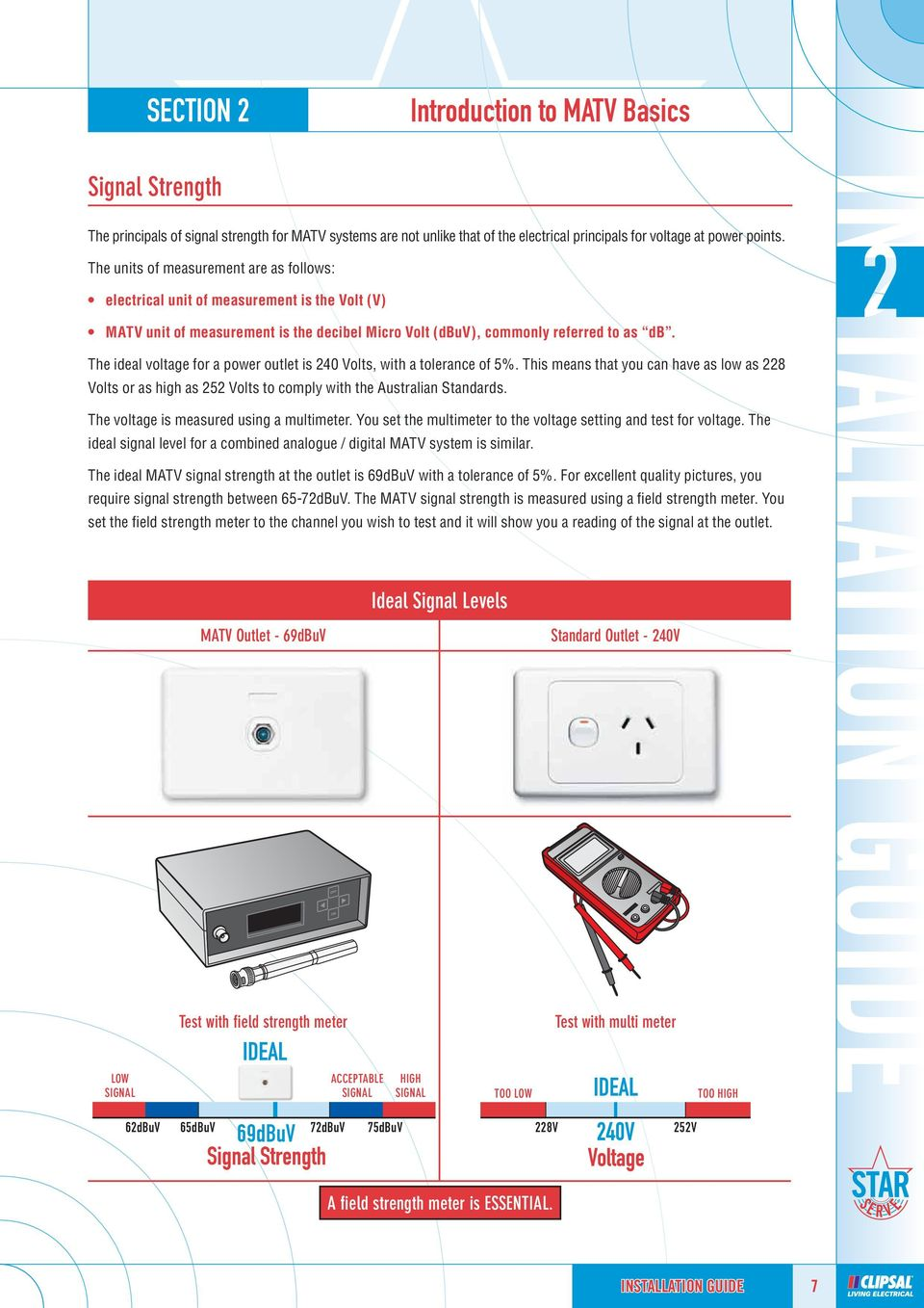 Home Networking Solutions Pdf If You Want The Infrared Transmitter That Has Signal Strength Is Ideal Voltage For A Power Outlet 240 Volts With Tolerance Of 5
