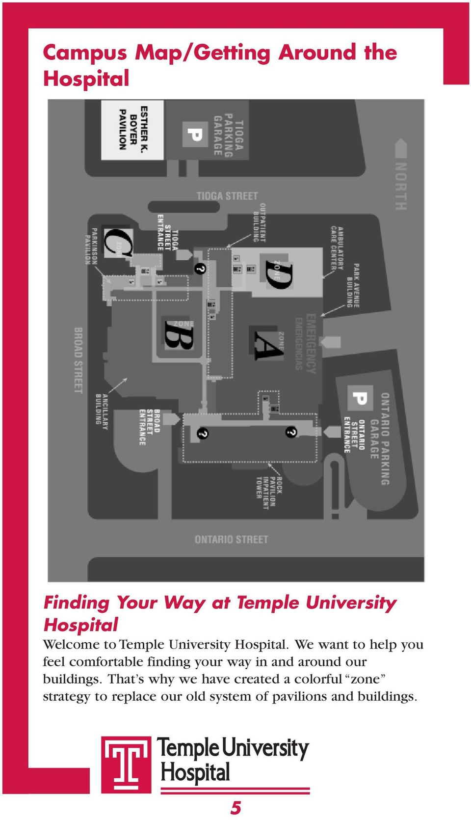 Welcome To Temple University Hospital Pdf
