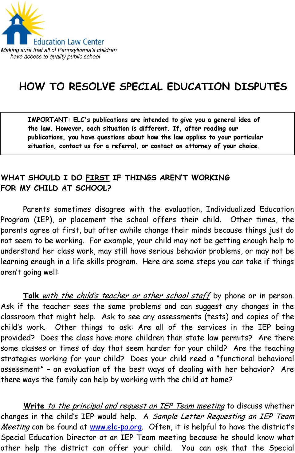 Resolving Special Ed Disputes >> Docplayer Net Docs Images 46 23472413 Images Page